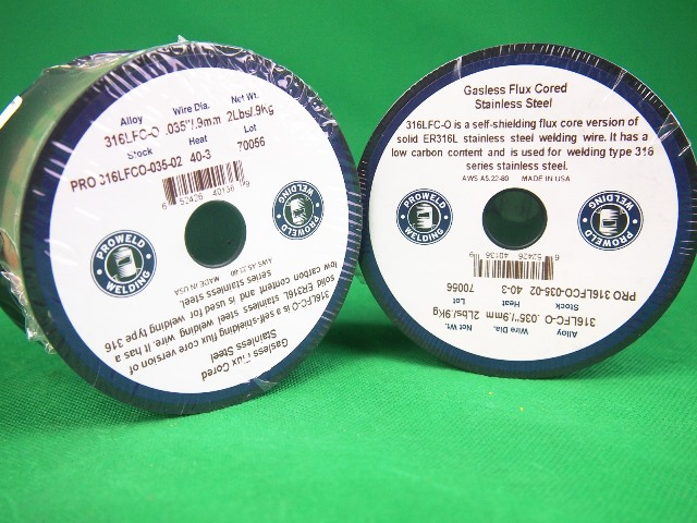 Marine grade 316L Stainless steel MIG welding wire, stainless ...