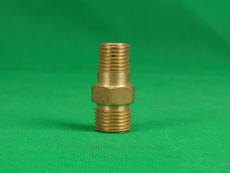 "5//8/"" 18UNF Hose Fittings RH Nut /& Tail Gas Hose Fittings 5//8/"" 18UNF Hose Fitting"