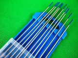 2.4mm (E3) WY20 2% Yttrium Tungsten Electrode Sky Blue Tip  Clearance Sale