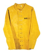 Bossweld Leather Welder's Jacket (Large)