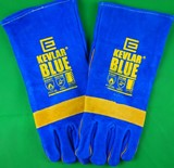 KEVLAR BLUE  MEDIUM
