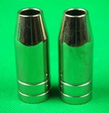 MB25AK PUSH-ON (15mm opening) 2 Pcs