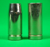 SIP Conical & Cylindrical Gas Nozzle 2 Pcs.