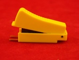 BINZEL style Long Life  Micro Switch Yellow.