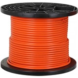 25mm 230Amp WELDING CABLE 500019-20mtr