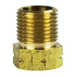 "5/8"" 18UNF LH Gas Nut Only"