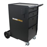 Welders Trolley TR2 Welders Toolbox