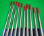 1.0mm 2% Thoriated RED Tip AC/DC WT20 Clearance Sale
