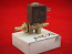 24V DC Gas Flow Valves Solenoids