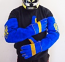 KEVLAR BLUE XT Long Sleeve