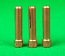 Stubby 3 Pcs 2.4 Collet WP-17/18/26 10N24S