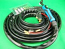 WP-18F Water Cooled 350A 35/50 Dinse 4.0m Flexi Free Post AU