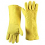 MagnaShield® Kevlar® Safety Gloves - Woven Palm Felt Back - KGL18FK - Length 475mm