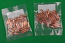 50Pcs 0.9mm x 25.0L 11-35 Tweco/Lincoln Style