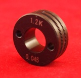 30 Geared FCW Groove 0.9/1.2 mm