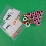 1.6mm Stubby Starter Kit WP17.18.26  21Pcs