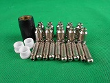 SG-51 Plasma Torch 23Pcs Spares Kit