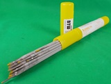 3.2mm 1.0Kg 308L Stainless