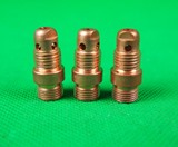 Stubby 3 Pcs 1.6 Collet Body WP-17/18/26