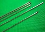 15% Silver Brazing Alloy 2.4mm x 750mm x 5 Pcs Bare