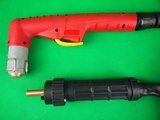 A141 Plasma Torch x 6.0 mtr Central Adaptor Connection