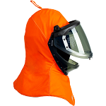 ArcSafe X50 Arc Flash Lift Front Switching Hood