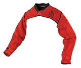 BIG RED Welders Sleeves with Yoke