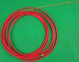 0.9-1.2mm x 4.5mtr RED Teflon Bernard Style 43115X