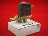 24V DC Gas Flow Valves Solenoids 1Pcs Free Post Australia wide