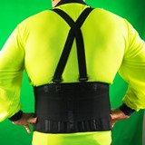 Back Support Brace Large