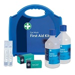Emergency Eyewash First Aid Kit-FADE25