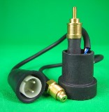 LINCOLN style Euro Conversion Adaptor-BG-76000