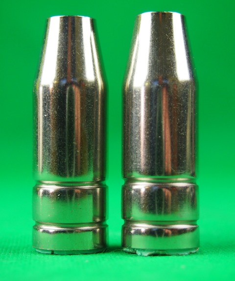 MB15AK PUSH-ON (9.5mm opening) 2 Pcs