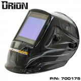 AUTO Darkening Helmet ORION Mega View 700175