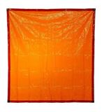 CURTAIN 3.4 x 1.8 700110 Orange