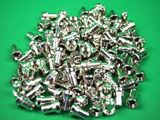 PT-31 TIPS Nickel Plated 25Pcs Short