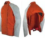 WAKATAC® Proban® Quarter Back Jacket Lge