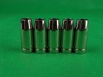 SIP Conical Gas Nozzle 5 Pcs
