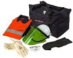 ArcSafe T9 Coverall TecaSafe Plus Switching Kit EASKCA20T9