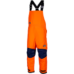 ArcSafe X50 Arc Flash Switching Bib & Brace Trousers