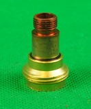 Stubby 1.6 Gas Lens Body 45V25S