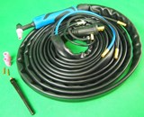 WP-20 BTW 200A (water cooled) 8.0mtr Free Post AU