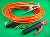 150A 10.0mtr Tong Arc lead DIY kit 10/25 Dinse.