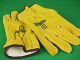 10 Pairs Wrangler Riggers Lined Large