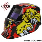 Trade Series AUTO Darkening Helmet CLAW 700144