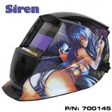 Trade Series AUTO Darkening Helmet SIREN 700145