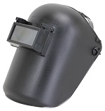 Welding Helmet LIFT UP Front